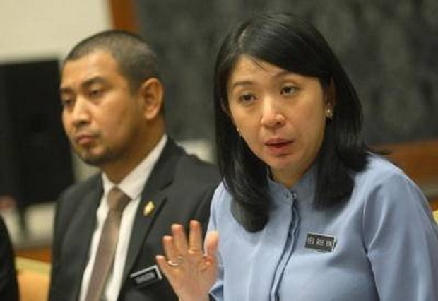 UK to repatriate plastic waste from Malaysia hinh anh 1