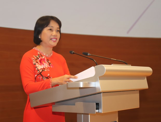 Singapore forum connects Vietnamese firms with potential partners hinh anh 1