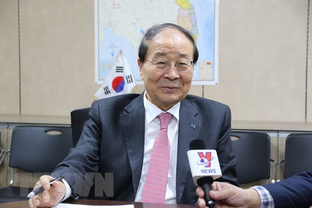 RoK, Vietnam urged to boost people-to-people diplomacy hinh anh 1
