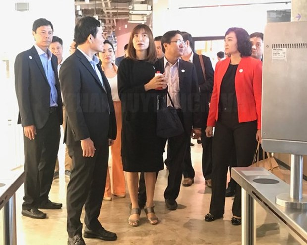 HCM City learns experience in urban development in Thailand hinh anh 1