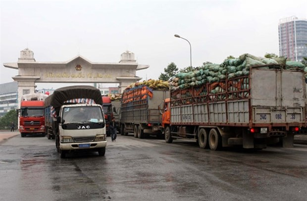 Logistics can benefit from growing economy hinh anh 1