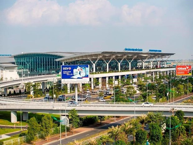 Noi Bai airport to be expanded for 100 million passengers per year hinh anh 1