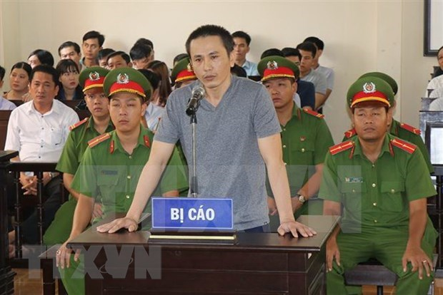 Man in Bac Lieu jailed for spreading anti-State propaganda hinh anh 1