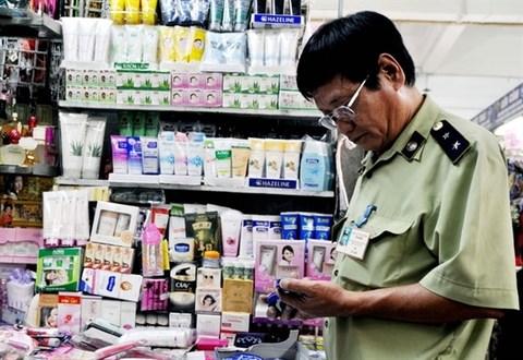 Counterfeit, IPR violations still rampant: forum hinh anh 1