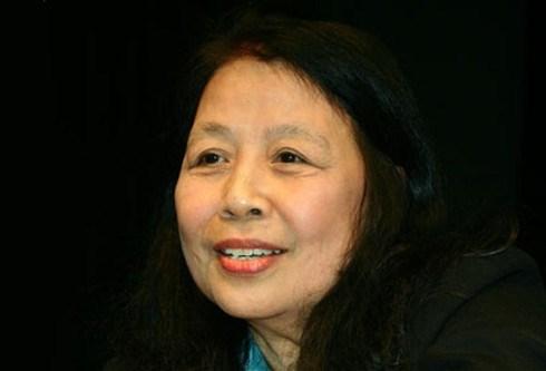 Vietnamese writers win SEA Write Award hinh anh 1