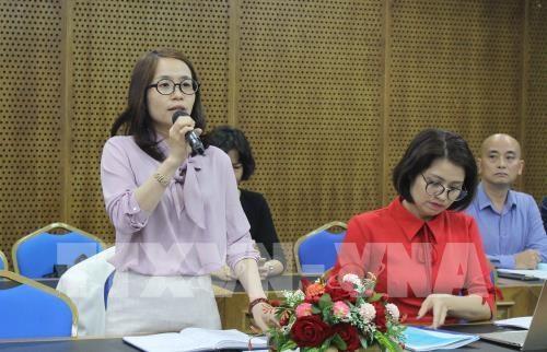 Better legal framework needed for SMEs hinh anh 1