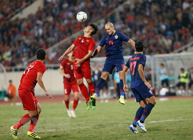 Men's team go up further in FIFA's November rankings hinh anh 1