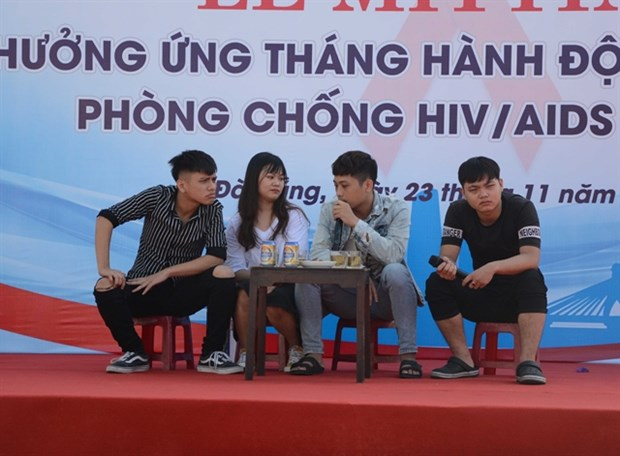 Civil society organisations' HIV prevention work to be promoted hinh anh 1