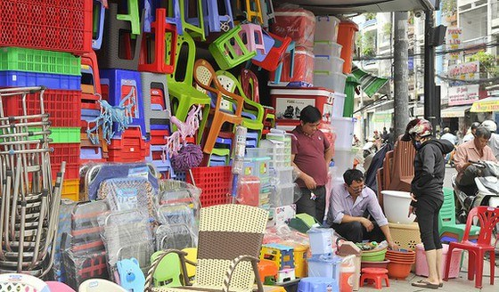 Household business requires new rule for better management hinh anh 1