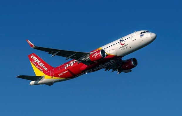 Vietjet Air to open Ho Chi Minh City – Pattaya route hinh anh 1