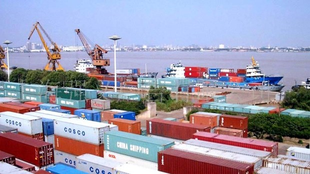 Vietnam's foreign trade likely to hit 500 bln USD in 2019 hinh anh 1