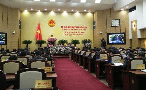 Hanoi expects to overfulfil many yearly targets hinh anh 1