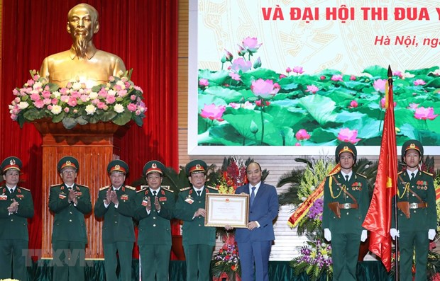 PM lauds veterans association's contributions to national development hinh anh 1