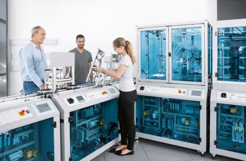 Germany automation firm Festo to expand investment in Viet Nam hinh anh 1
