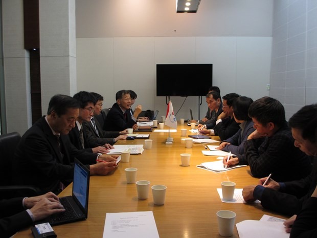 Japan ready to assist Vietnam in natural disaster preparedness hinh anh 1
