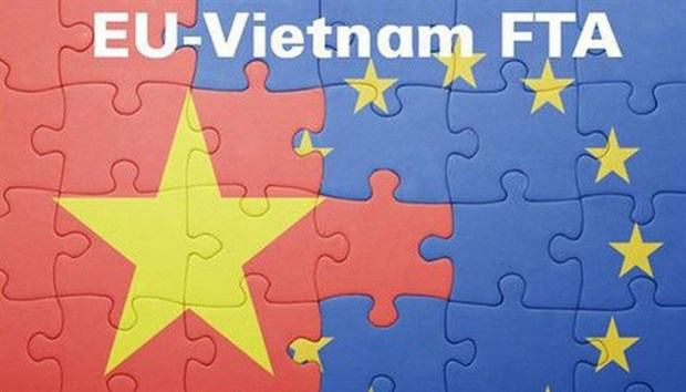 New FTAs put pressure on VN to reform business practices hinh anh 1