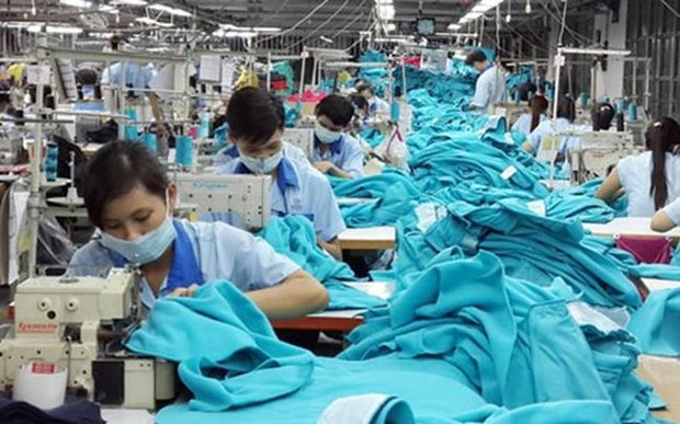 Hanoi's export revenue hits 15 billion USD in 11 months hinh anh 1