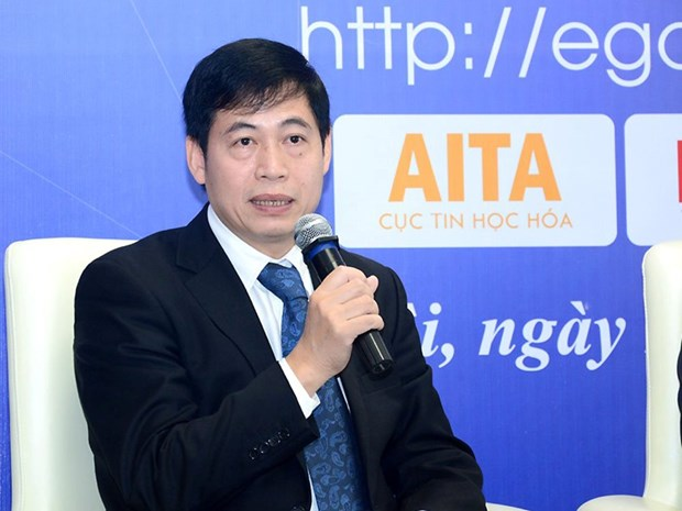 Expert training programme to be launched for e-Government building hinh anh 1