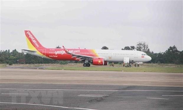 Vietjet Air to increase flights during Tet holiday hinh anh 1