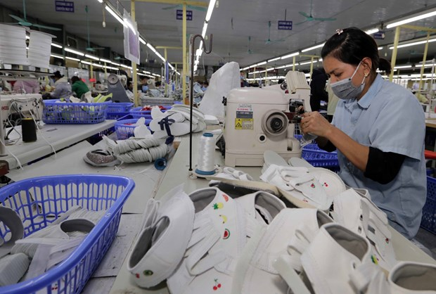 Vietnam likely to post trade surplus for fourth straight year hinh anh 1