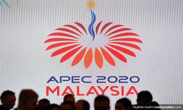 APEC 2020 informal senior officials' meeting opens hinh anh 1