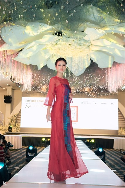 Int'l Fashion & Beauty Festival to star 100 child models hinh anh 1