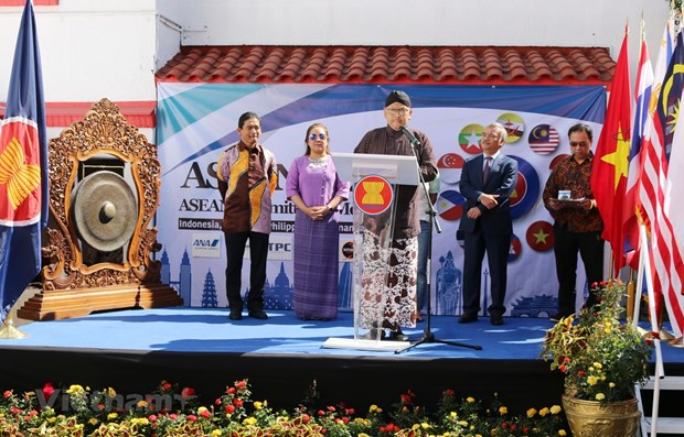 ASEAN's culture promoted in Mexico hinh anh 1