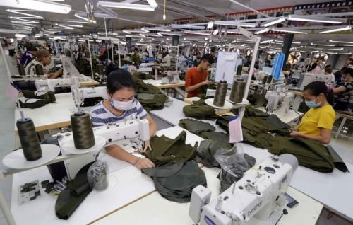 Vietnam, Czech Republic enjoy robust trade ties hinh anh 1