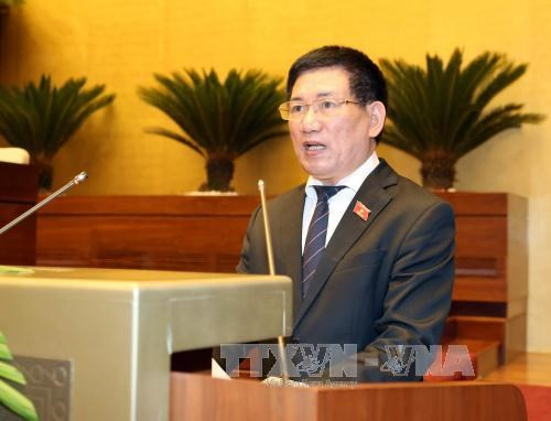 Vietnam's audit agency eyes partnership with France hinh anh 1
