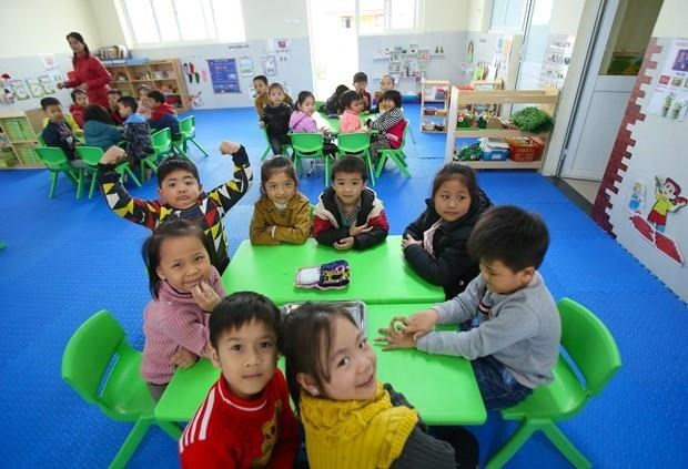 New approaches needed to address malnutrition in ethnic minority children: WB report hinh anh 1