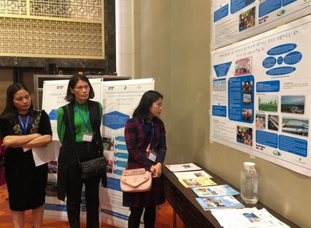 Legal framework for water supply essential in Vietnam hinh anh 1