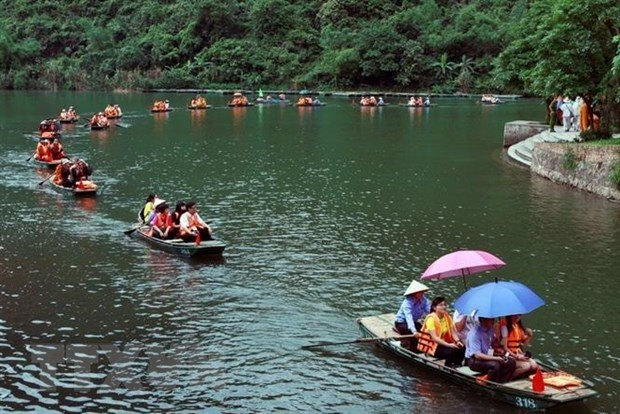 National Tourism Year 2020 to be launched in Ninh Binh hinh anh 1