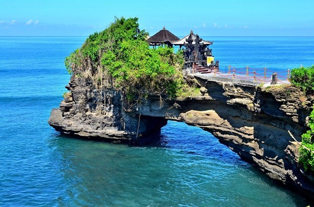 Indonesia may fall short of foreign tourist target in 2019 hinh anh 1
