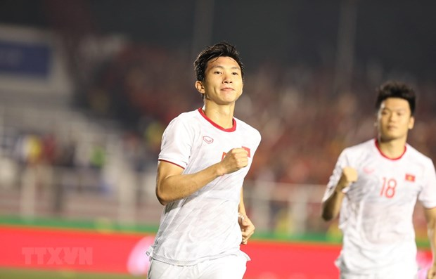 30th SEA Games: Vietnam earns 17 gold medals on Dec. 10 hinh anh 1