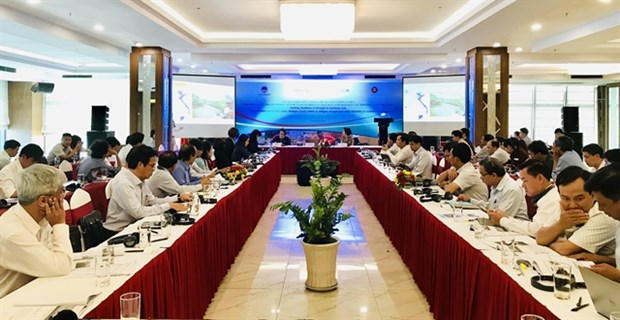 ASEAN to take immediate steps to combat drought hinh anh 1