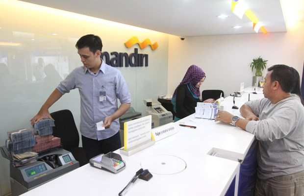 Indonesia's Bank Mandiri to expand business to Vietnam hinh anh 1