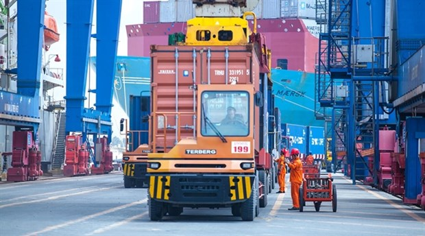 HCM City to build eight new logistic centres hinh anh 1