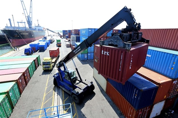 Poor logistics system hinders agricultural products' trade hinh anh 1