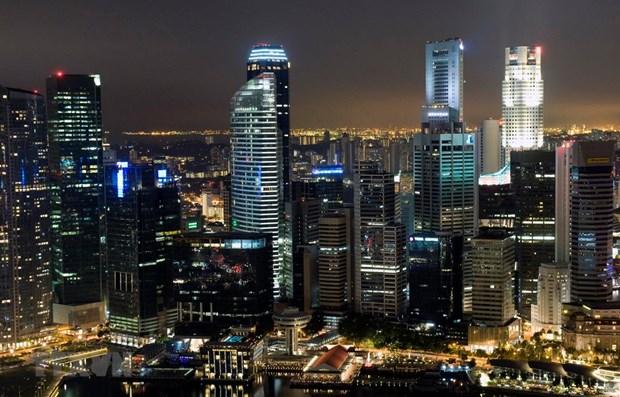 Singaporean economy forecast to expand 0.7 pct in 2019: MAS hinh anh 1