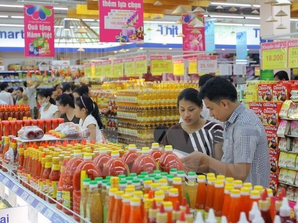 More work needed to popularise Vietnamese goods hinh anh 1