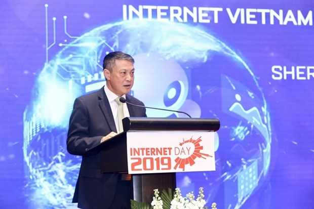 Forum focuses on digital change hinh anh 1
