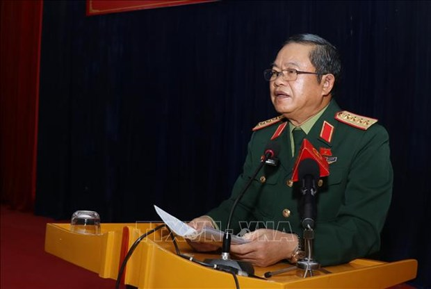 NA leader affirms support for defence-security ties with Mexico hinh anh 1