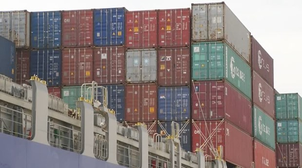Thailand promotes trade to support exports hinh anh 1