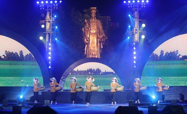 Hanoi becomes official member of UNESCO's Creative Cities Network hinh anh 1