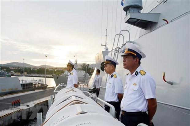 Defence ties important to Vietnam-Russia partnership: ambassador hinh anh 1