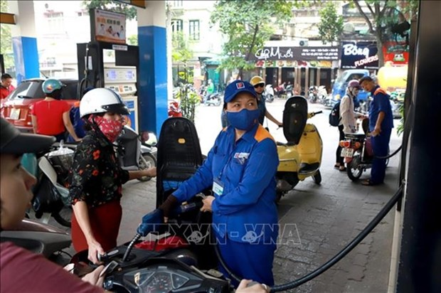 State to continue support for fuel price fund hinh anh 1