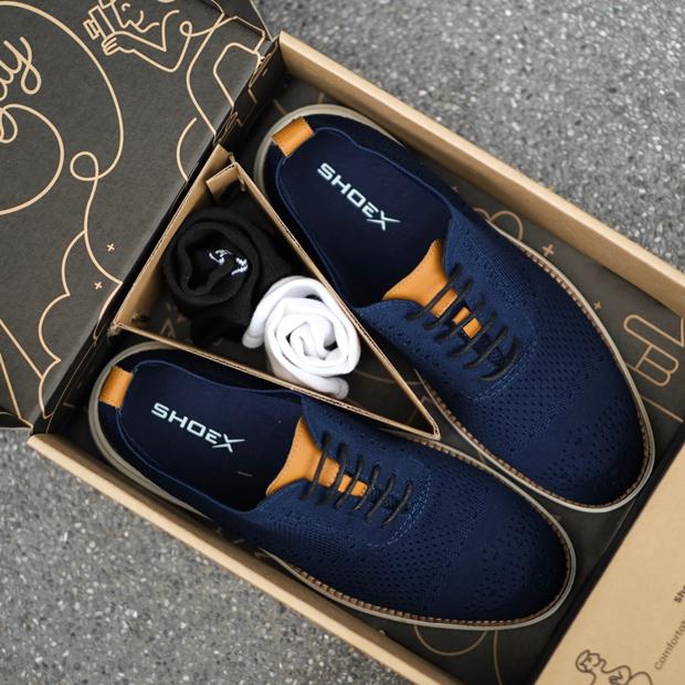 ShoeX breathes fresh air into circular economy hinh anh 2
