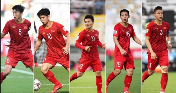 25 players nominated for Golden Ball hinh anh 1