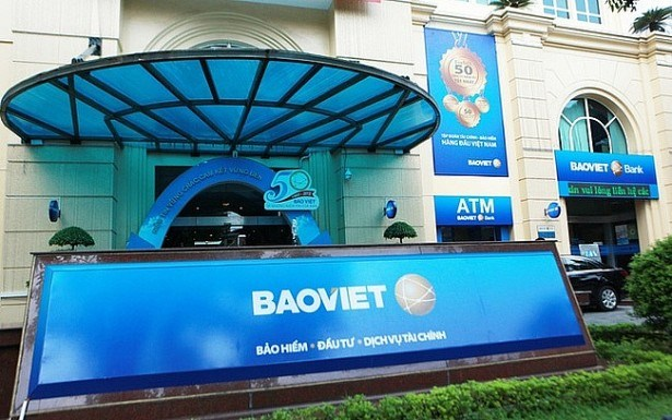 Japanese insurer to buy over 41 million shares of Bao Viet Holdings hinh anh 1