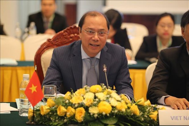 Vietnam to promote ASEAN's interests, prosperity in 2020 hinh anh 1